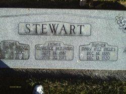 Clarence Benjamin Stewart