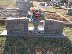 Alice M Rhodes