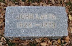John Latta