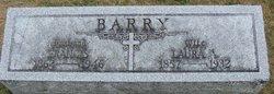 Laura A <I>Dunne</I> Barry