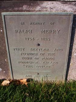 Ralph Merry, III