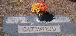 Thomas B. Gatewood, Sr