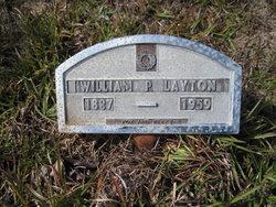 William Presley Layton