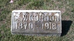 Charles W. Gordon