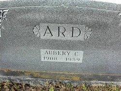 Aubery C. Ard