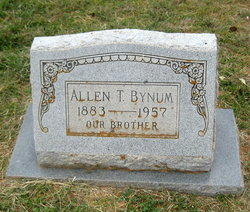 Allen T. Bynum