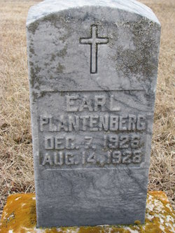 Earl Plantenberg