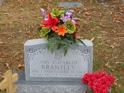 Amy Elizabeth Brantley