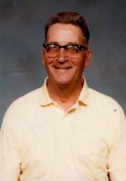Clifford James Draper