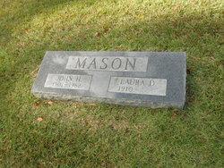 Laura D Mason