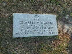 Charles Wesley Moger