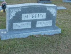 Katherine S Murphy