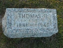 Thomas H Noble