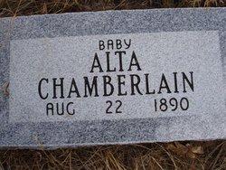 Alta Chamberlain
