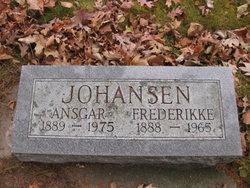 Frederikke Johansen