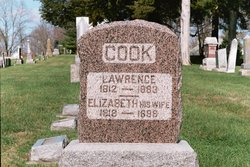 Lawrence Cook