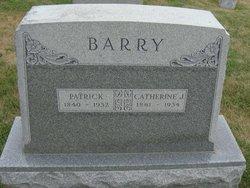 Catherine J. Barry
