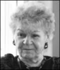 Mary <I>McGann</I> Boudreau