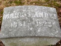 Mark Stoneman Andes