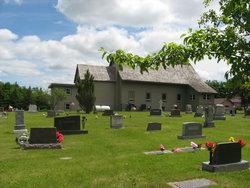 Samhold Lutheran Cemetery