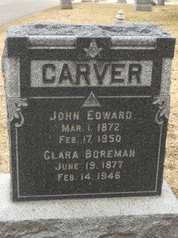 John Edward Carver