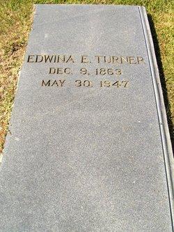 Edwina Elizabeth Turner