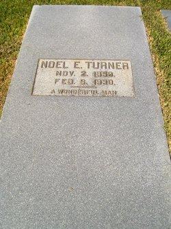 Noel Ebenezer Turner