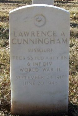 Lawrence A Cunningham