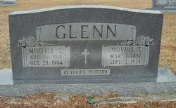Ada Mozelle <I>Lloyd</I> Glenn