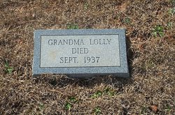 Grandma Lolly