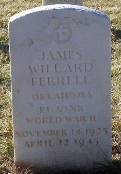 James Willard Ferrell