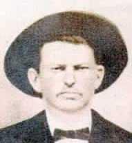 George Mounts
