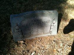 1LT Edward Cecil Whaley