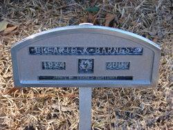 Clearie K Barnes