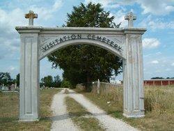 Visitation Cemetery