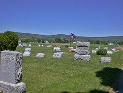 Oval Cemetery