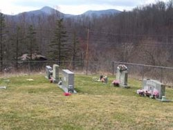 Ray-Riddle Cemetery