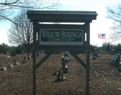 Willow Spring Cemetery
