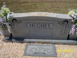 Troy Arnold Hughes