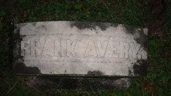 Frank Avery Campbell