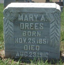 Mary Ann <I>Kokenge</I> Drees