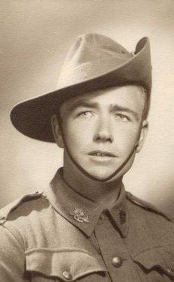 L-Corp Ronald Samuel McPherson