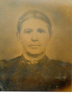 Margaret Ann <I>Crider</I> Branstetter