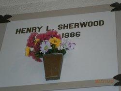 Henry Leonard Sherwood