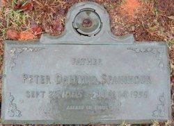 "Peter Dalphus ""PD"" Spainhour"