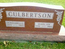 Donnabelle <I>Andres</I> Culbertson