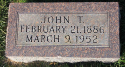 John Theodore Bunning