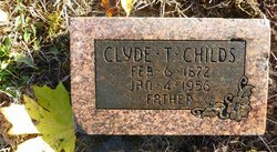 Clyde Turner Childs