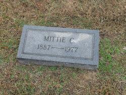 Mittie C Owens