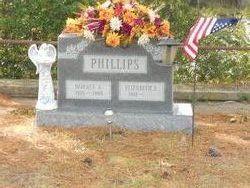 Horace A Phillips